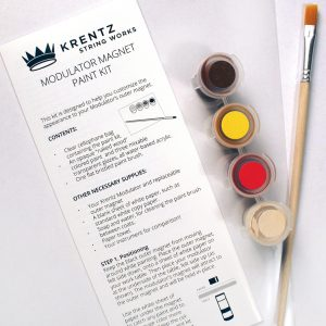 Modulator Paint Kit