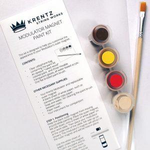 Modulator Paint Kit