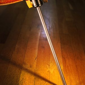 Krentz Tone Adjustable Endpin